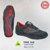 Sepatu Adventure Pria TMS 102