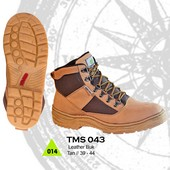 Sepatu Adventure Pria TMS 043