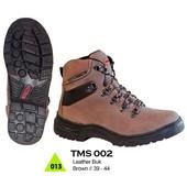 Sepatu Boots Pria TMS 002