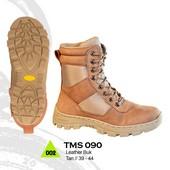 Sepatu Boots Pria TMS 090