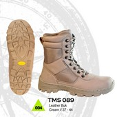 Sepatu Boots Pria TMS 089