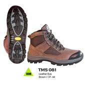 Sepatu Boots Pria TMS 081